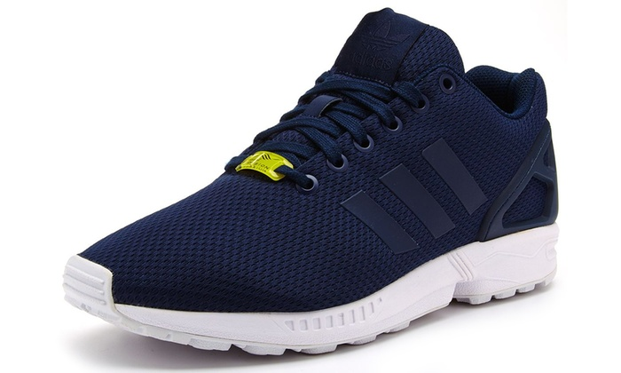 Adidas Zx Flux trainers | Groupon Goods