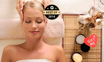 Pamper Package - One ($59) or Two Hours ($99) at Bloom Beauty & Massage, Manuka (Up to $229 Value)