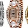 Fame Women's Quartz Watch Collection