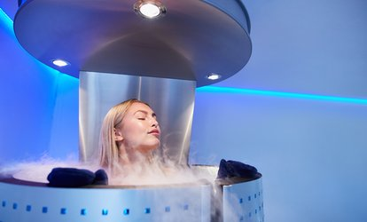 Up to 76% Off Cryotherapy at Berman Chiropractic & Wellness