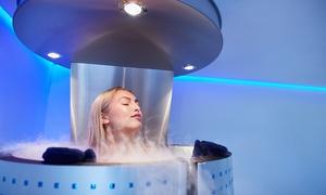 Olga Grilli: 1, 2 of 3 cryotherapie-behandelingen van 1u30 vanaf € 99,90 bij schoonheidsinstituut Olga Grilli