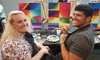 Up to 41% Off BYOB Painting Classes at Art in the Vine
