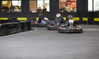 1, 2 ou 3 sessions de kart de 10 minutes chacune pour 1 personne dès 13,90 € chez Défikart