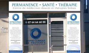 Hypno Clinique De Provence: 1 ou 3 éances de coaching PNL dès 45 € au centre Hypno Clinique De Provence