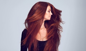 Urban Edge Hair and Beaute (New Owner): $89 for a Half-Head of Foils, Conditioning Treatment and Blow-Dry at Urban Edge Hair and Beauté (Up to $180 Value)