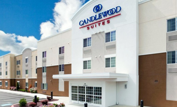 Candlewood Suites Harrisburg Groupon