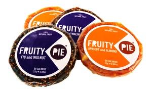 30-Pack of Milas Food Fruity Pies