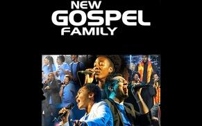 Master Music: 1 place pour New Gospel Family, date au choix à 12 € à Draveil et Amiens