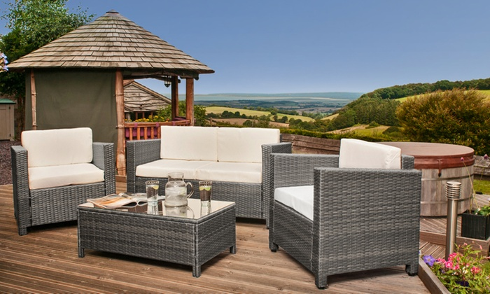 Garden Furniture Deals Groupon Chairs Seating