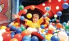 Hatfield Kids Funzone - Longmead: One or Three 90-Minute Soft Play Sessions for One or Two Children at Hatfield Kids Funzone (Up to 70% Off)