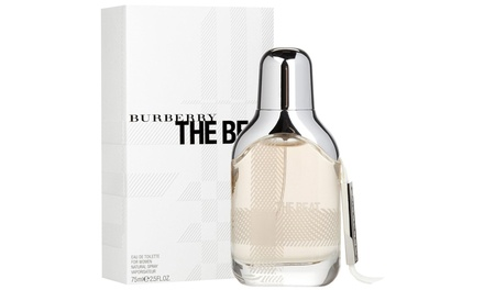 Burberry The Beat Women Eau de Parfum 75 ml (Hamburg)