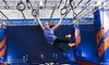 Up to 33% Off Jump Passes or Party at Sky Zone Cerritos
