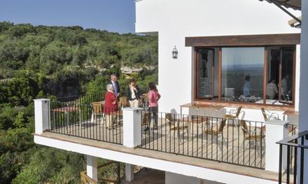 Córdoba: 2 o 3 noches para 2 a 6 personas con desayuno y opción a actividades multiaventura en Cañada Verde