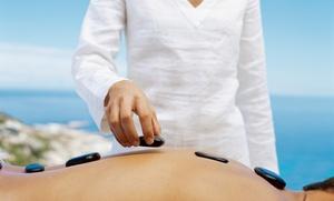 Contour Massage: 60-Minute Swedish Massage or 90-Minute Hot-Stone Massage at Contour Massage (Up to 49% Off)