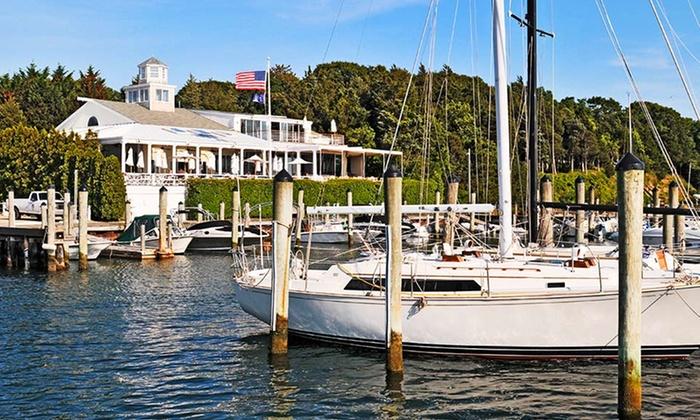 East Hampton Point Resort - East Hampton, NY: Stay at East Hampton Point Resort in the Hamptons. Dates Available into October.