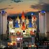Iconic Excalibur Hotel & Casino in Vegas