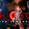 """Entrada a cine inmersivo """"Chicago"""""""