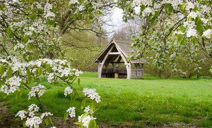 Yorkshire Arboretum Entry for Two Adults or a Family of Two Adults and Up to Three Children (Up to 44% Off)
