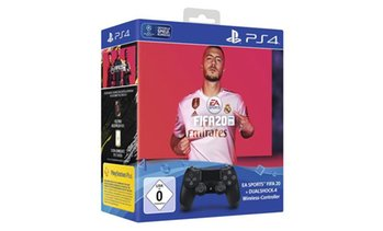 Sony PS4 Controller with FIFA 20