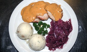$17 For $30 Worth Of German Cuisine At Old Germany Restaurant