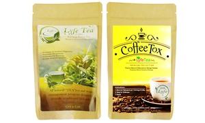 Skinny Coffee & Tea Detox Kit