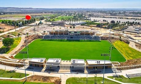 Orange County FC Soccer Home Game (Through June 15) 11216639-92ce-46e7-ae5d-0215f63381ff