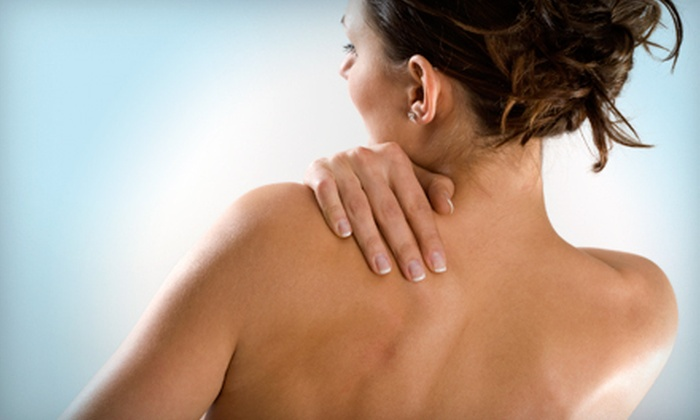 Palm Coast Spine & Rehab - Seminole Woods: One or Two 60-Minute Therapeutic Massages with Spine Consultation at Palm Coast Spine & Rehab (Up to 73% Off)