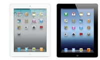 Refurbished Apple iPad 3 or 4 16-64GB Wi-Fi / Wi-FI 4G Cellular Retina Display With Free Delivery
