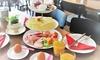 All-you-can-eat-Frühstück