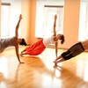 Up to 67% Off Hot-Yoga Classes