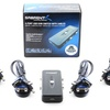 Sabrent 4-Port USB KVM Switch with Cables