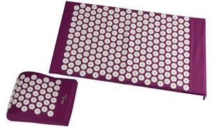 Oreiller et/ou tapis acupuncture