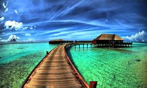 oferta: ?Isla de Mauricio: 7 noches para 1 en régimen de todo incluido y vuelo de I/V desde Madrid en Hotel Riu Le Morne 4*