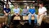 Ryan Montbleau Band – Up to 49% Off Folk-Rock Concert