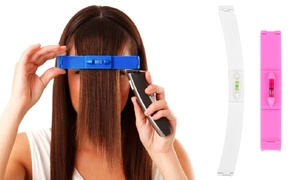 Clips coupe cheveux