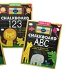 Children's Chalk Board Book Bundle