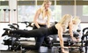 Up to 62% Off Classes at Fit Pilates Studio