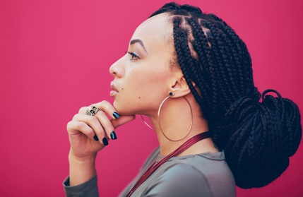 Up to 44% Off on Ethnic Hair Service - Braids at Uniquestylesbyferrari