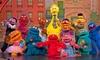 """Sesame Street Live: Elmo Makes Music - Ocean Center: Sesame Street Live """"Elmo Makes Music"""" on November 23 at 10:30 a.m. or 6:30 p.m."""