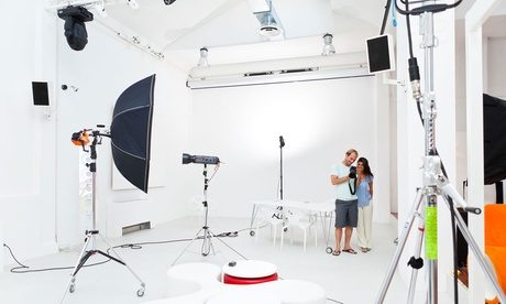 One, Three, or Five-Hour Photography Studio Rental at PAC (Up to 52% Off) ce8c165f-44e0-468b-a58a-7ecdd47aa2e0