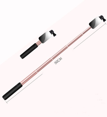 50 off from 89 for a extra long light weight selfie stick with mirror worth up to 594 3. Black Bedroom Furniture Sets. Home Design Ideas