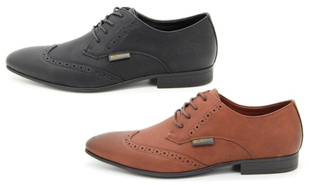 Ben Sherman Brogues