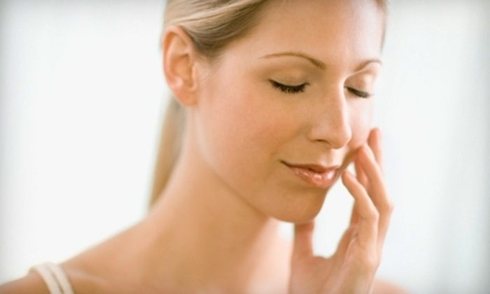 North Cypress Family Practice & Laser Center - Northwest Harris: $129 for Photofacial with Microdermabrasion at North Cypress Family Practice & Laser Center in Cypress ($550 Value)
