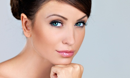 Resurfacing Stem-Cell Facial with Optional Cosmetic Treatments at Skin Maven by Deborah Berry (Up to 72% Off)