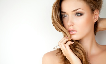 1-Hour Facial Treatment Package: 1 ($29), 2 ($49) or 3 ($69) Sessions at Le Belle Beauty Boutique (Up to $822 Value)