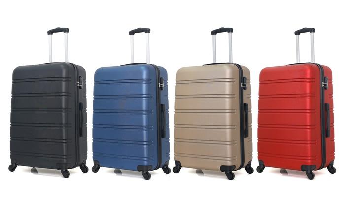Hero Renoso Suitcase