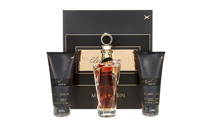 Lotion Mauboussin Douche Elle Le Elixir Pour Coffret Et Corps De Avec 100 MlGel Eau Parfum tQhCsrxd
