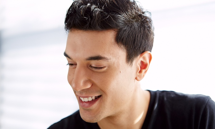 Erika Barber Passey - San Antonio: A Men's Haircut with Shampoo and Style from Erika BARBER Passey (57% Off)