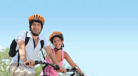 Bike Rentals from Wheel Fun Rentals (Up to 57% Off)