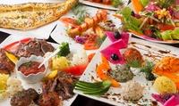 【31%OFF】世界三大料理のトルコ料理を銀座で堪能≪本場のシェフが腕をふるう自慢のトルコ料理8品 / 1・2・3・4名分のクーポン≫ラ...